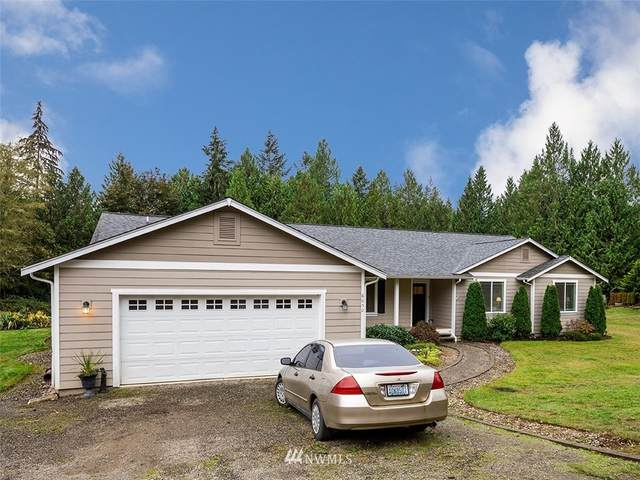 8050 161st Street NW, Gig Harbor, WA 98329 (#1682940) :: Ben Kinney Real Estate Team