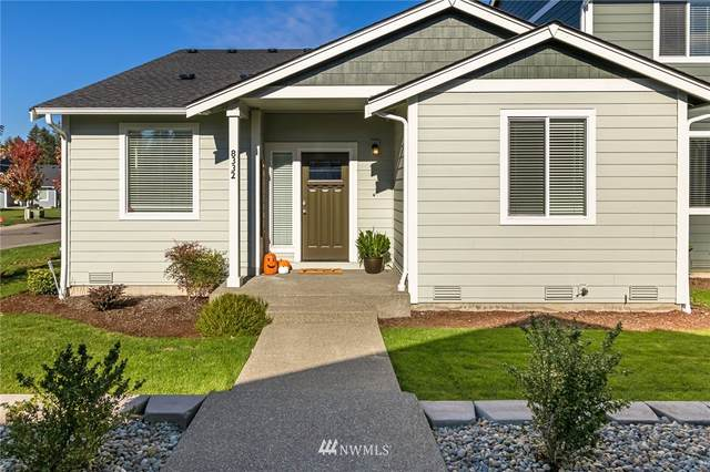 8332 175th Street E, Puyallup, WA 98375 (#1682942) :: NW Home Experts