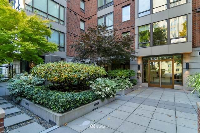 4547 8th Avenue NE #601, Seattle, WA 98105 (#1682946) :: Mike & Sandi Nelson Real Estate