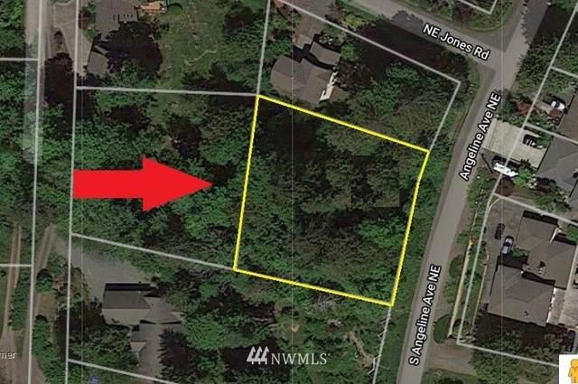 0 Angeline Avenue S, Suquamish, WA 98392 (#1682948) :: Becky Barrick & Associates, Keller Williams Realty