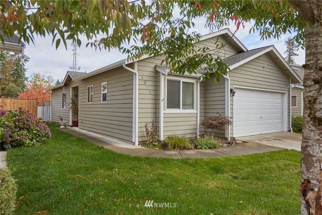 1991 Kelowna Place SE, Port Orchard, WA 98366 (#1682954) :: The Shiflett Group