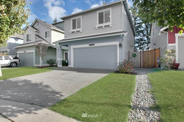 18733 117th Avenue Ct E, Puyallup, WA 98374 (#1682965) :: Mike & Sandi Nelson Real Estate