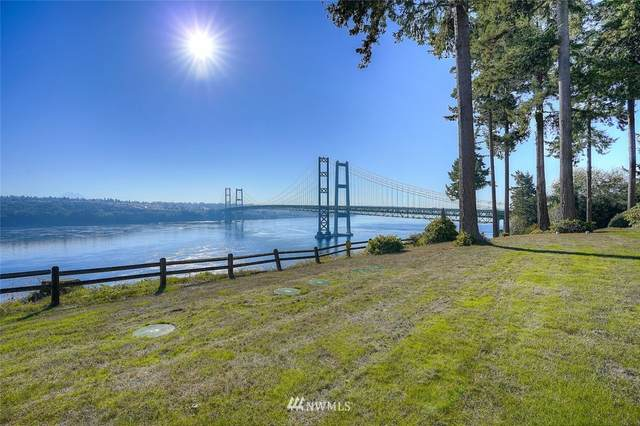2025 Narrows View Court NW D231, Gig Harbor, WA 98335 (#1682966) :: My Puget Sound Homes