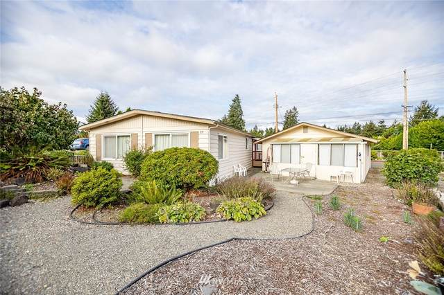 9101 SE Steilacoom #22, Olympia, WA 98513 (#1682967) :: NW Home Experts