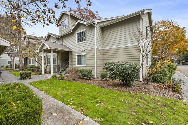 755 5th Avenue NW C204, Issaquah, WA 98027 (#1682969) :: Engel & Völkers Federal Way
