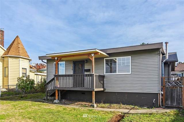 4962 13th Avenue S, Seattle, WA 98108 (#1682976) :: TRI STAR Team | RE/MAX NW