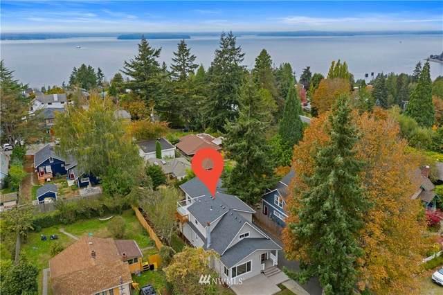 9821 California Avenue SW, Seattle, WA 98136 (#1682998) :: The Kendra Todd Group at Keller Williams