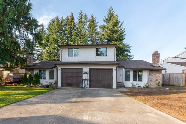 6318 49th Drive NE, Marysville, WA 98270 (#1683000) :: The Robinett Group
