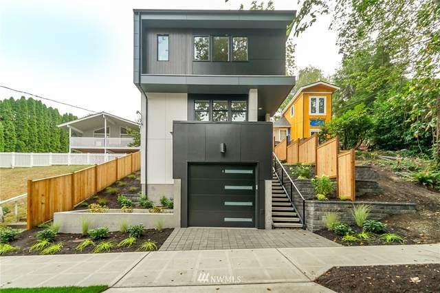 1930 42nd Avenue SW, Seattle, WA 98116 (#1683009) :: The Torset Group
