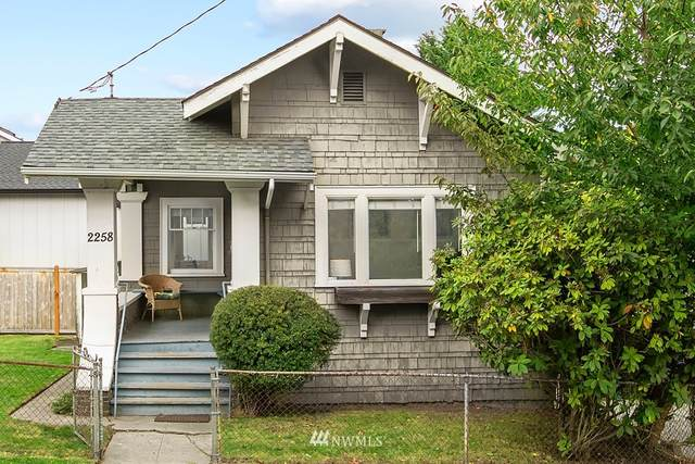 2258 N 54th Street, Seattle, WA 98103 (#1683017) :: NW Home Experts