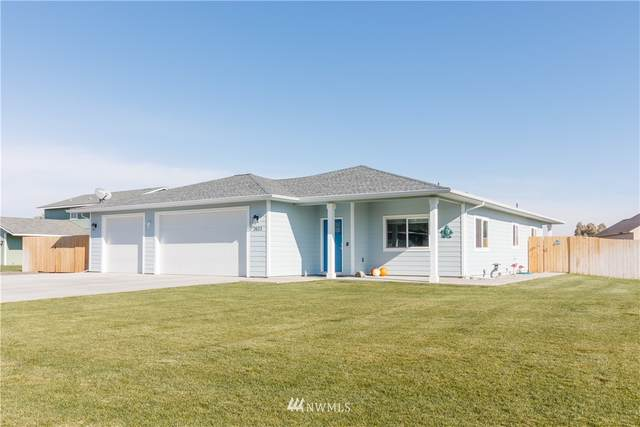 2023 NE Road H.2, Moses Lake, WA 98837 (#1683019) :: Lucas Pinto Real Estate Group