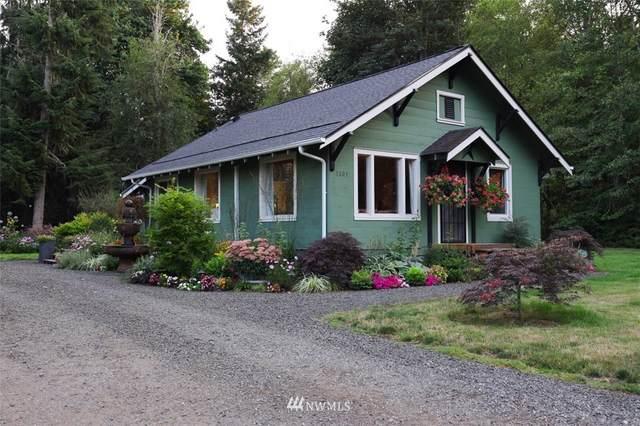 7607 Trowbridge Lane SE, Olympia, WA 98513 (#1683041) :: NW Home Experts