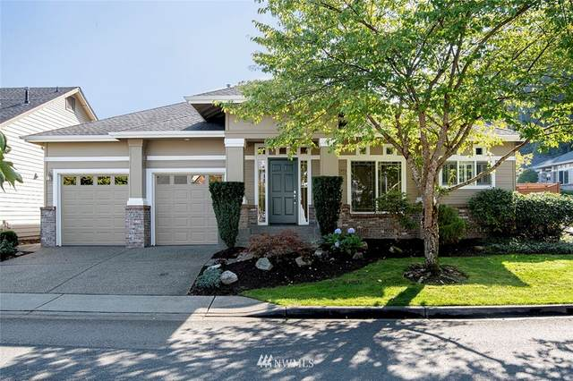 22853 129th Place, Redmond, WA 98053 (#1683045) :: The Robinett Group