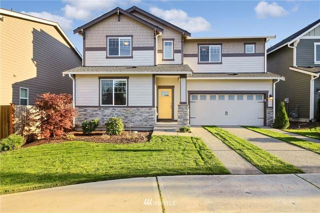 6633 S 298th Place, Auburn, WA 98001 (#1683056) :: NW Home Experts