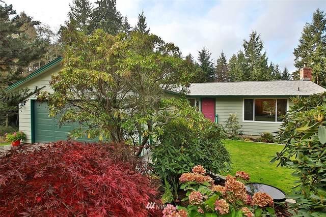 5307 Mercer Drive, Langley, WA 98260 (#1683058) :: M4 Real Estate Group