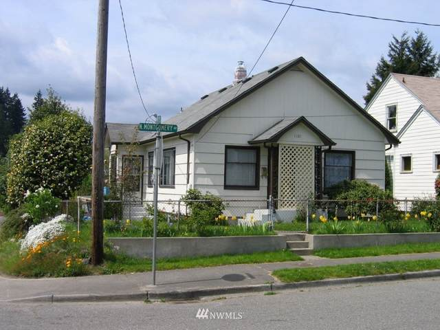1101 N Montgomery Avenue, Bremerton, WA 98310 (#1683059) :: Icon Real Estate Group