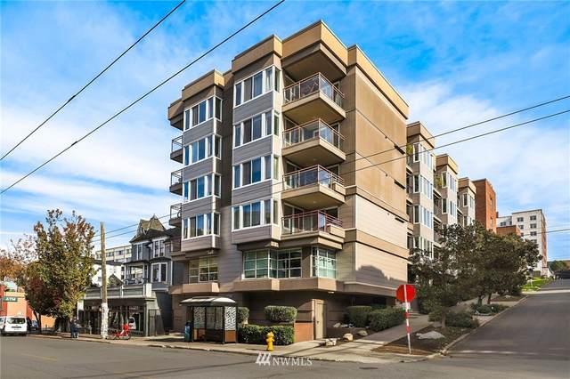 1700 Bellevue Avenue #503, Seattle, WA 98122 (#1683067) :: Alchemy Real Estate