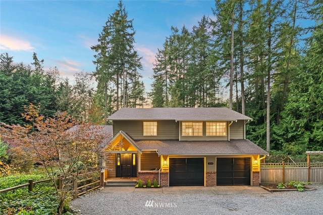 8305 Springridge Road NE, Bainbridge Island, WA 98110 (#1683087) :: Mike & Sandi Nelson Real Estate