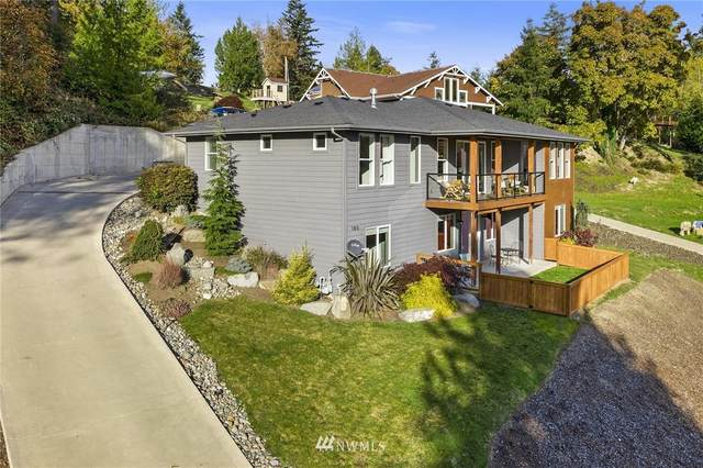 180 Raft Island Drive NW, Gig Harbor, WA 98335 (#1683089) :: Keller Williams Realty