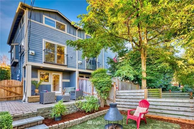 6330 34th Avenue SW C, Seattle, WA 98126 (#1683096) :: Engel & Völkers Federal Way
