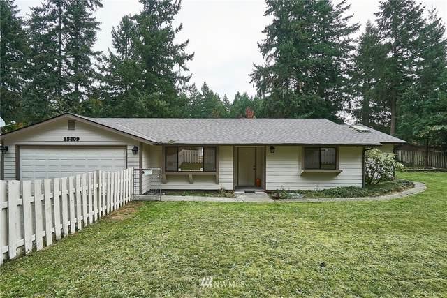 25809 47th Avenue Ct E, Graham, WA 98338 (#1683100) :: Mike & Sandi Nelson Real Estate
