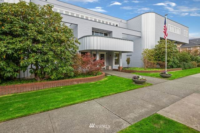 2008 Grand Avenue #101, Everett, WA 98201 (#1683103) :: M4 Real Estate Group
