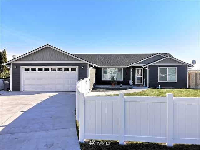 19 Royal Circle, Ephrata, WA 98823 (MLS #1683104) :: Nick McLean Real Estate Group