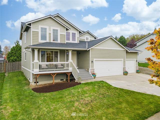 8413 NE 175th Street, Arlington, WA 98223 (#1683107) :: NW Home Experts