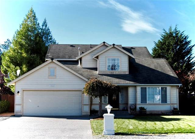 18826 103rd Avenue E, Puyallup, WA 98374 (#1683113) :: Mike & Sandi Nelson Real Estate