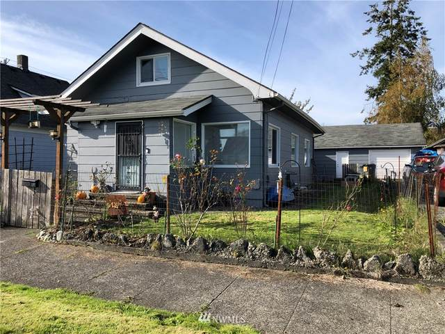 822 5th Street, Hoquiam, WA 98550 (#1683117) :: Becky Barrick & Associates, Keller Williams Realty