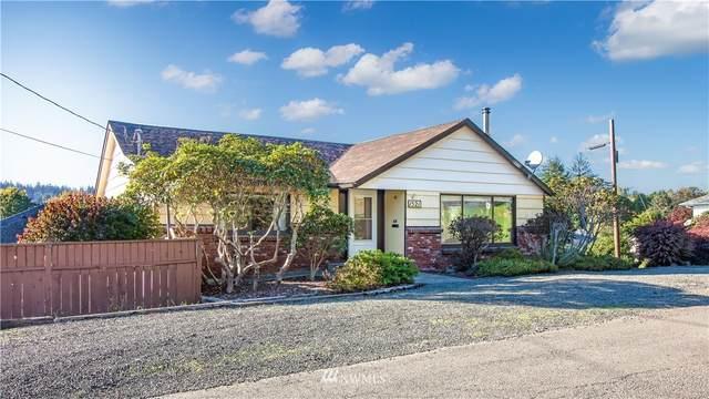 1521 Laura Street, Aberdeen, WA 98520 (#1683122) :: Mike & Sandi Nelson Real Estate
