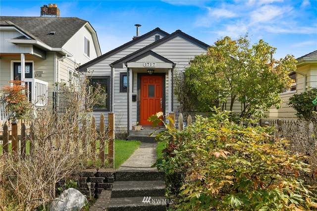 1717 Rainier Avenue, Everett, WA 98201 (#1683129) :: Pickett Street Properties