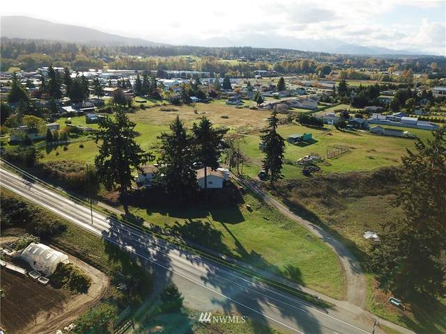 303 Mill Road, Sequim, WA 98382 (#1683145) :: Mike & Sandi Nelson Real Estate
