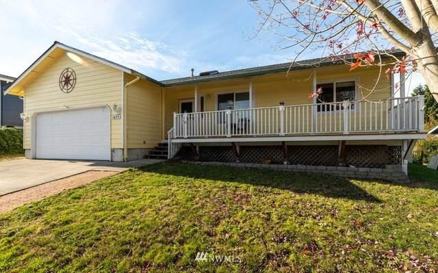 1675 SW Nienhuis Street, Oak Harbor, WA 98277 (#1683147) :: Mike & Sandi Nelson Real Estate