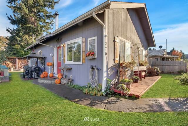 270 O'ferrell Drive, Carbonado, WA 98323 (#1683150) :: Keller Williams Realty