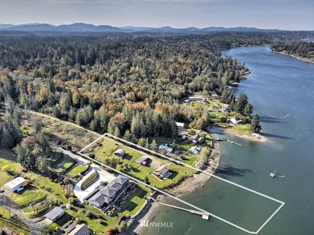 901 SE Old Arcadia Road, Shelton, WA 98584 (#1683154) :: M4 Real Estate Group