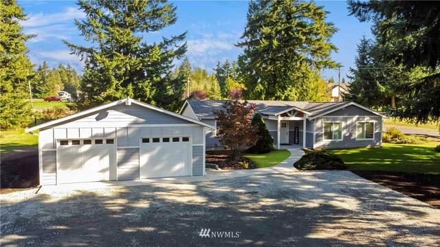 6911 288th Street E, Graham, WA 98338 (#1683174) :: Commencement Bay Brokers