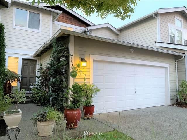 17135 114th Avenue SE, Renton, WA 98055 (#1683178) :: Priority One Realty Inc.