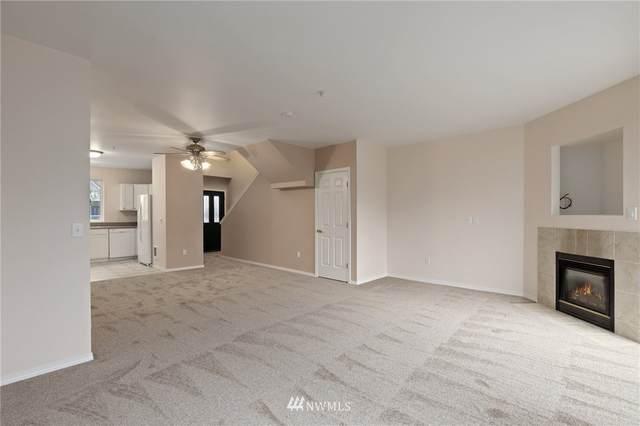31900 104th Avenue SE I 204, Auburn, WA 98092 (MLS #1683188) :: Community Real Estate Group