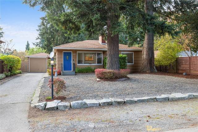 14345 Evanston Avenue N, Seattle, WA 98133 (#1683190) :: The Torset Group
