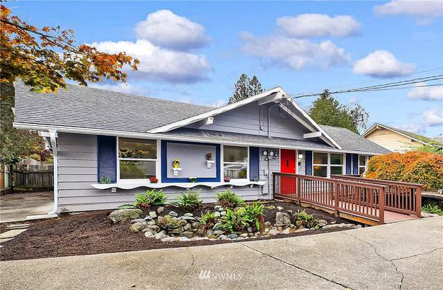 233 SW 118th Street, Seattle, WA 98146 (#1683191) :: NextHome South Sound