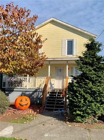 1309 S Sheridan Avenue, Tacoma, WA 98405 (#1683195) :: The Robinett Group
