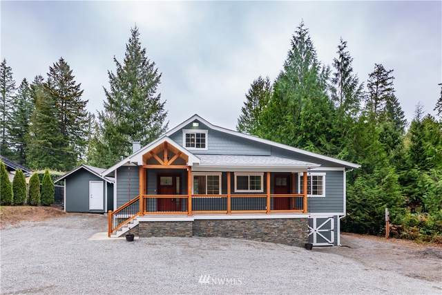 13787 Wye Lake Boulevard SW, Port Orchard, WA 98367 (#1683203) :: Pacific Partners @ Greene Realty