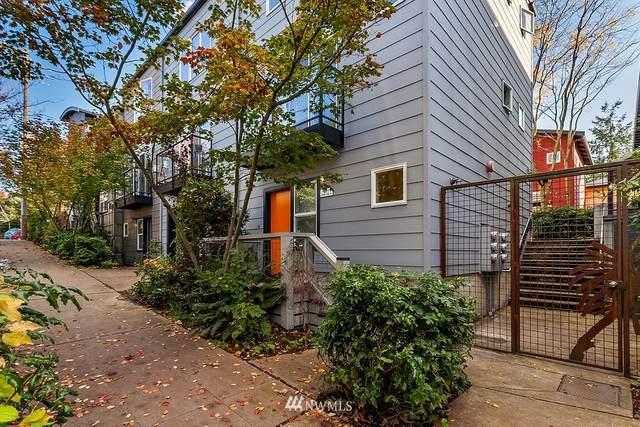 247 11th Avenue E, Seattle, WA 98102 (MLS #1683210) :: Brantley Christianson Real Estate