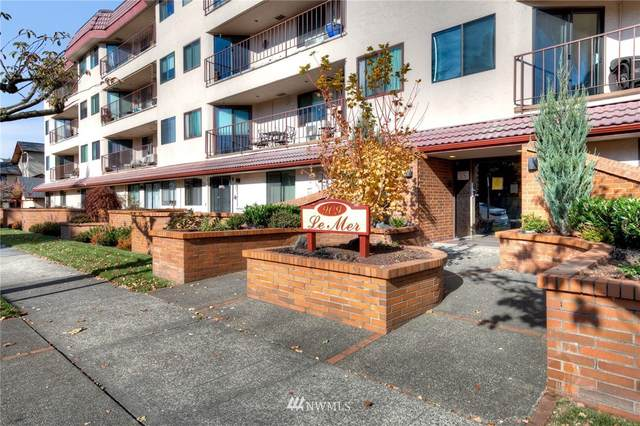 909 N I Street #107, Tacoma, WA 98403 (#1683214) :: Commencement Bay Brokers