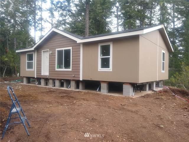 11 NE Lakeshore Drive S, Tahuya, WA 98588 (#1683218) :: Icon Real Estate Group