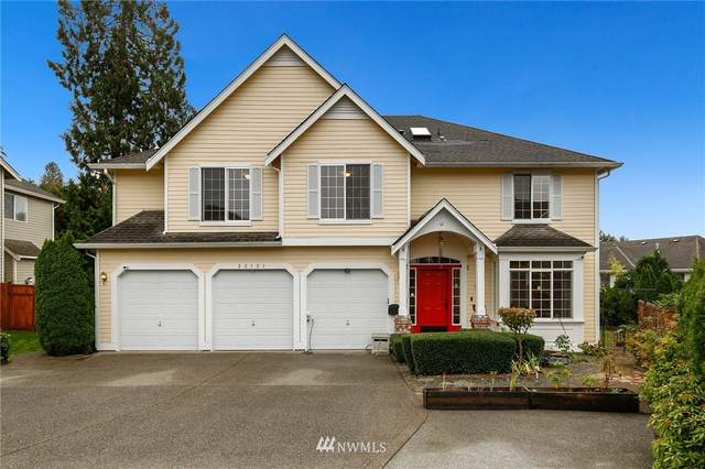 22121 99th Place S, Kent, WA 98031 (#1683222) :: Commencement Bay Brokers