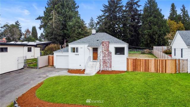 11848 12th Avenue S, Burien, WA 98168 (#1683225) :: Keller Williams Western Realty