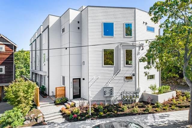 2314 Thorndyke Avenue W, Seattle, WA 98199 (#1683236) :: Pickett Street Properties