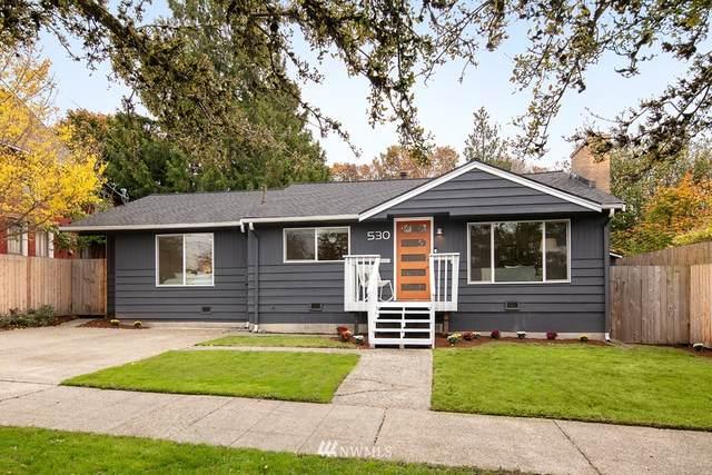 530 28th Avenue S, Seattle, WA 98144 (#1683239) :: M4 Real Estate Group